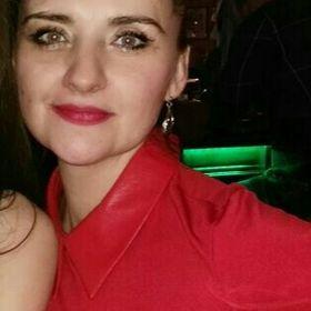 Наталья Синотова