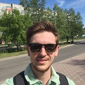 Michael Malashnyov