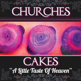 Churches Cakes
