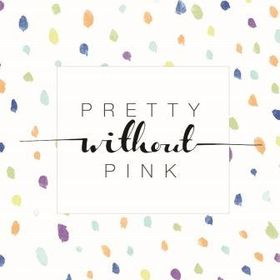 Pretty Without Pink