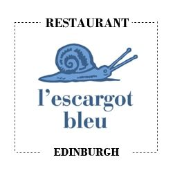 L'Escargot Restaurants Edinburgh