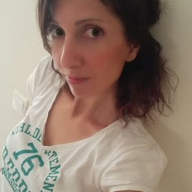 Katerina Mastromanoli
