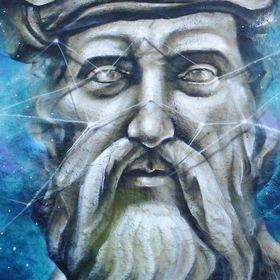 Ελληνική Κοινότητα για τις Τοιχογραφίες - Γκράφιτι - Graffiti