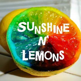 Sunshine N' Lemons