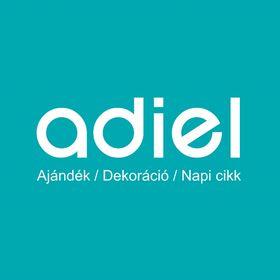 Adiel Webáruház