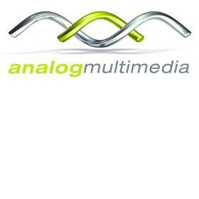 analog multimedia