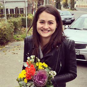 Alexandra Ciocan