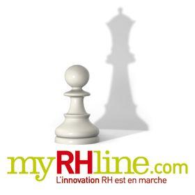 MyRHLine - Actualité des RH