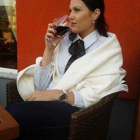 Veronika Petrovcinova