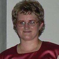 Mária Hudáková-Bajusová