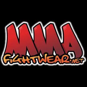 MMA Fightwear