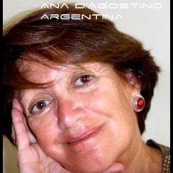 Ana DAgostino QUITAPENAS
