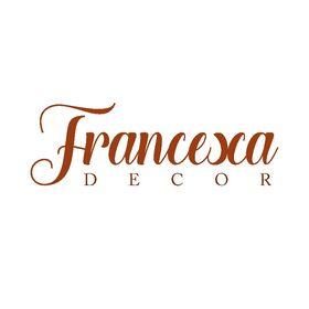 Francesca Decor | Mobila Lemn Masiv | Mobilier Tapitat | Iluminat