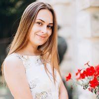 Елена Жучкова