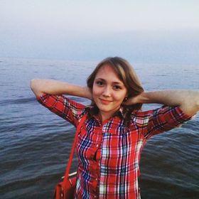 Olya Petrowa