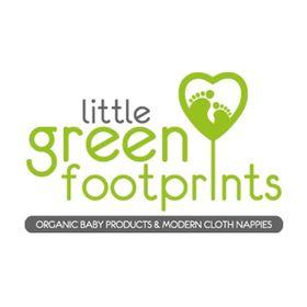 Little Green Footprints