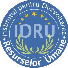 IDRU - Cursuri de Calificare