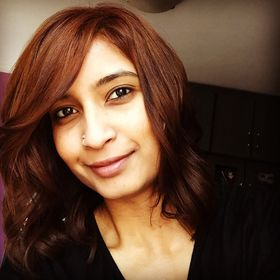 Monica Mohanlall