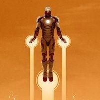 Golden Avenger