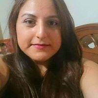 Gianna Kyprianou