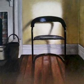 Nick Patten Fine Arts