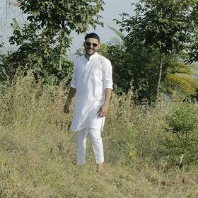 Anshul Patidar