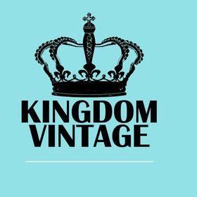 Kingdom of Vintage