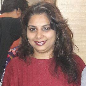 Manisha Chavda