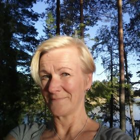Mari Pekkanen