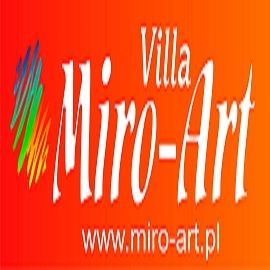 Villa Miro-Art Rewal