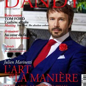 Dandy Magazine