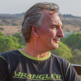 Frank van der Horst