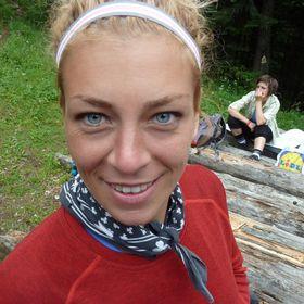 Iuliana Enache