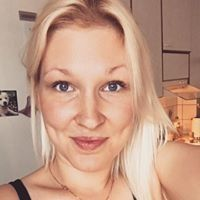 Janina Laaksonen