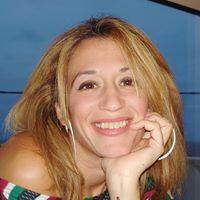 Irene Fragou