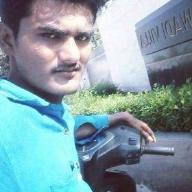 Nangani Ajay