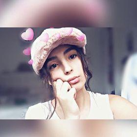 Rebecca Lavinia