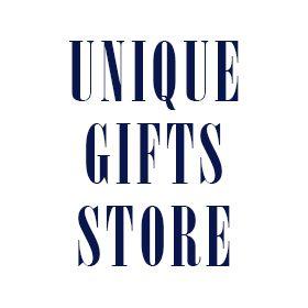 Unique Gifts Store