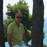 Harris Mabraidopoulos