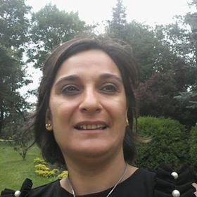 Eugénia Rodrigues