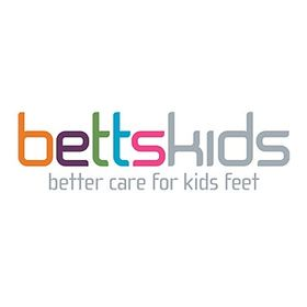 Betts Kids Shoes (bettskidsshoes) on