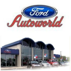 Ford Autoworld