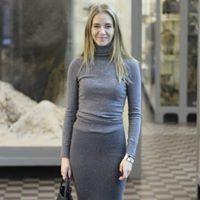 Юлия Солдатова