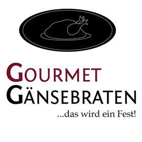 Gourmet Gänsebraten