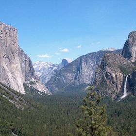 Visit Yosemite | Madera County