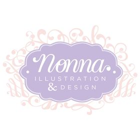 Nonna Illustration & Design | Shawna Stobaugh