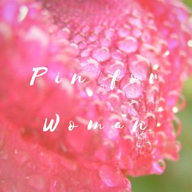 Pin for Woman