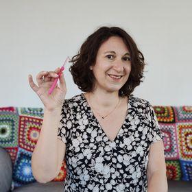 Aglaé ❘ Tutos patrons Tricot Crochet Couture