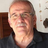 Fernando B Ribeiro