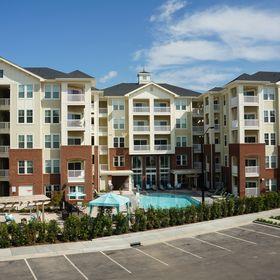 Allister North Hills Apartments